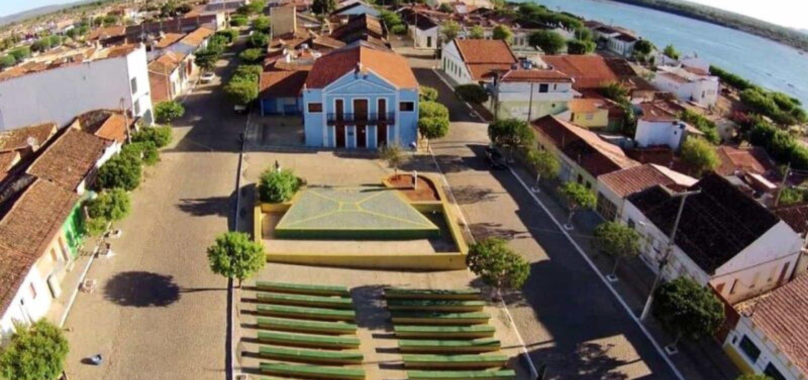 Laboratório Sismológico registra tremor de terra em Curaçá, na Bahia