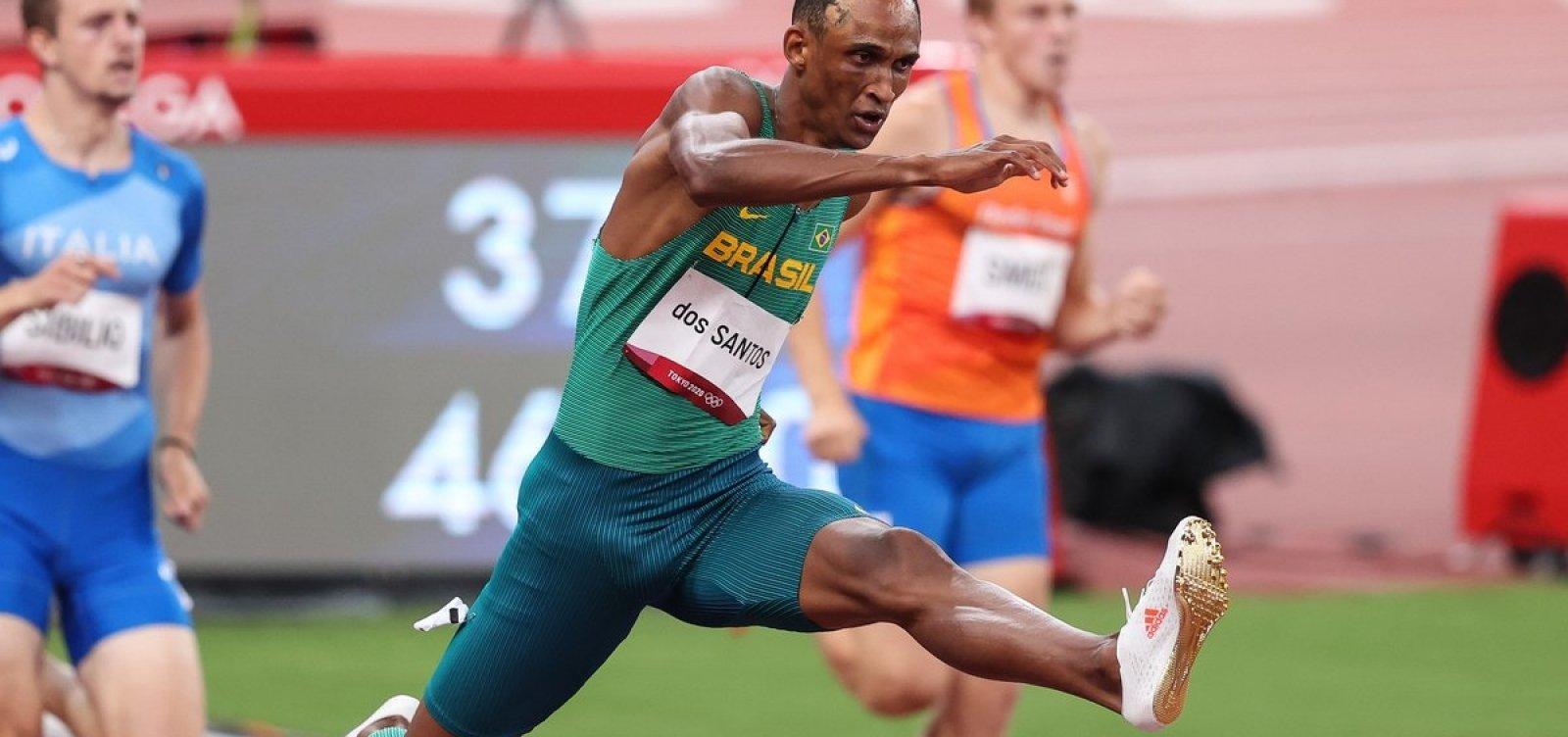 Programação olímpica está cheia de brasileiros em busca de medalhas