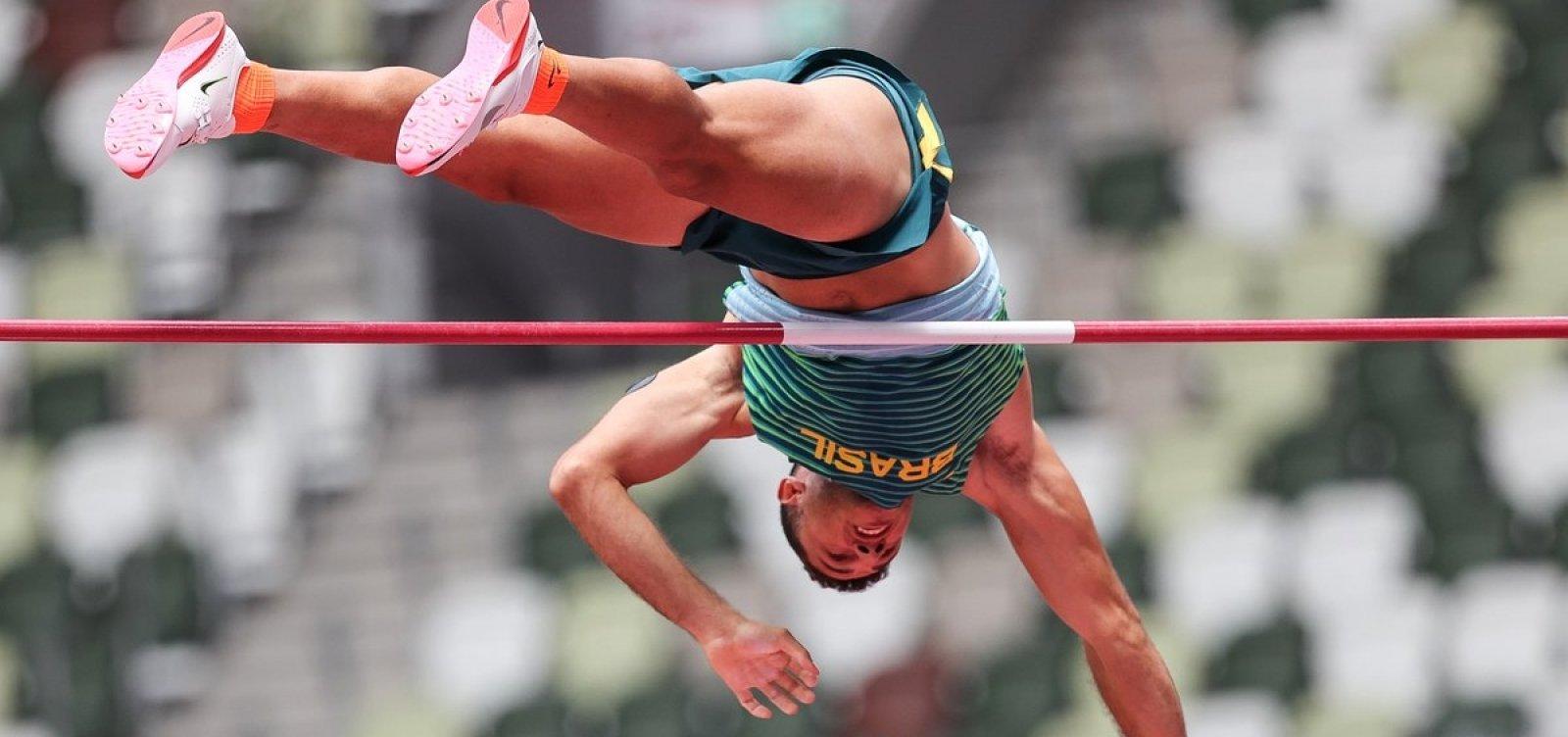 Thiago Braz tenta o bi olímpico no salto com vara; confira a programação