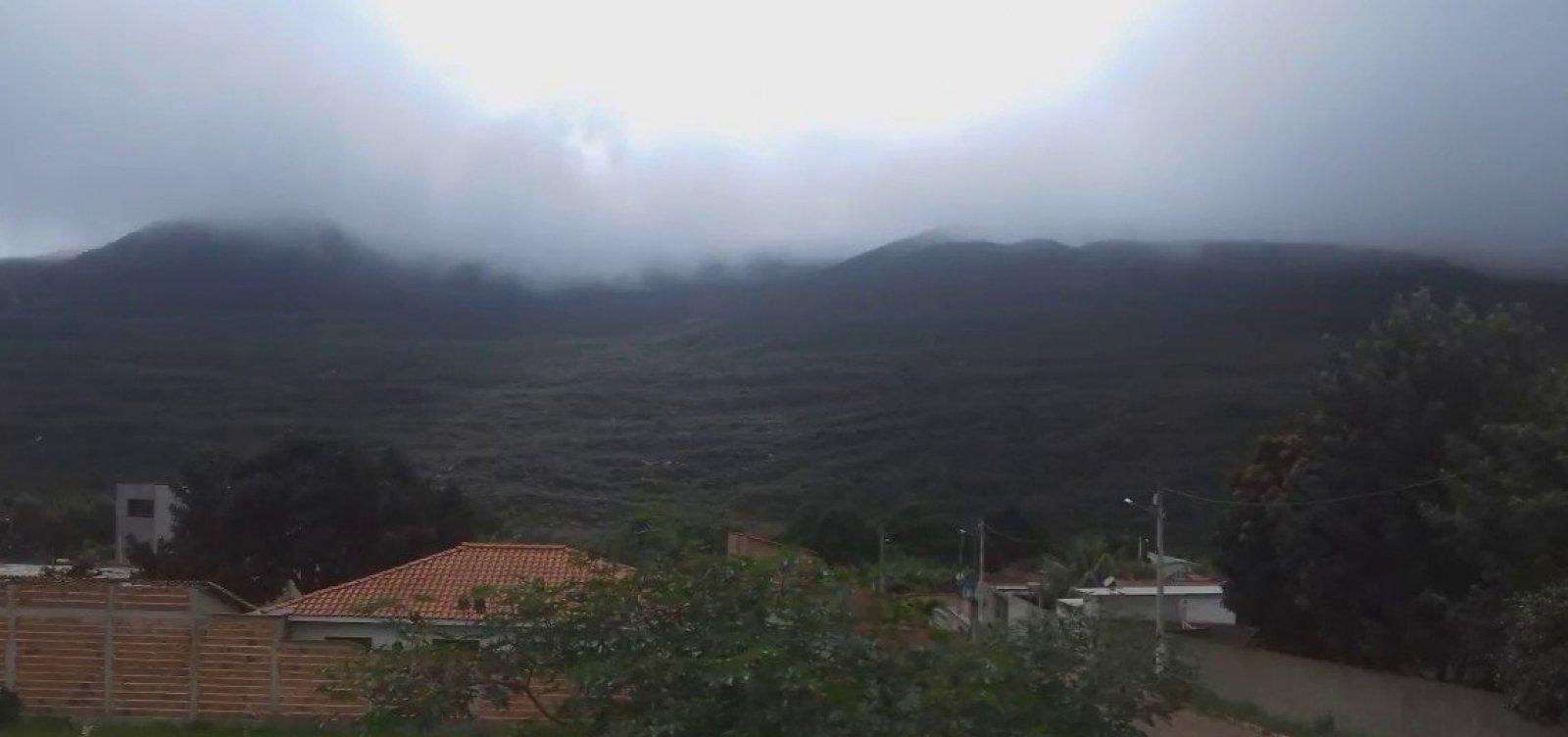 Frio na Bahia em 2021 está no padrão dos últimos anos, diz meteorologista