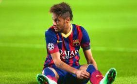 Neymar é intimado a depor como réu pela justiça espanhola