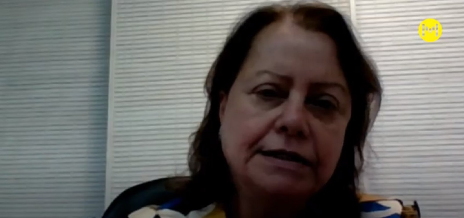 """""""Misoginia temos que combater venha de quem vier"""", diz secretária estadual de Política para Mulheres sobre Vilas-Boas"""
