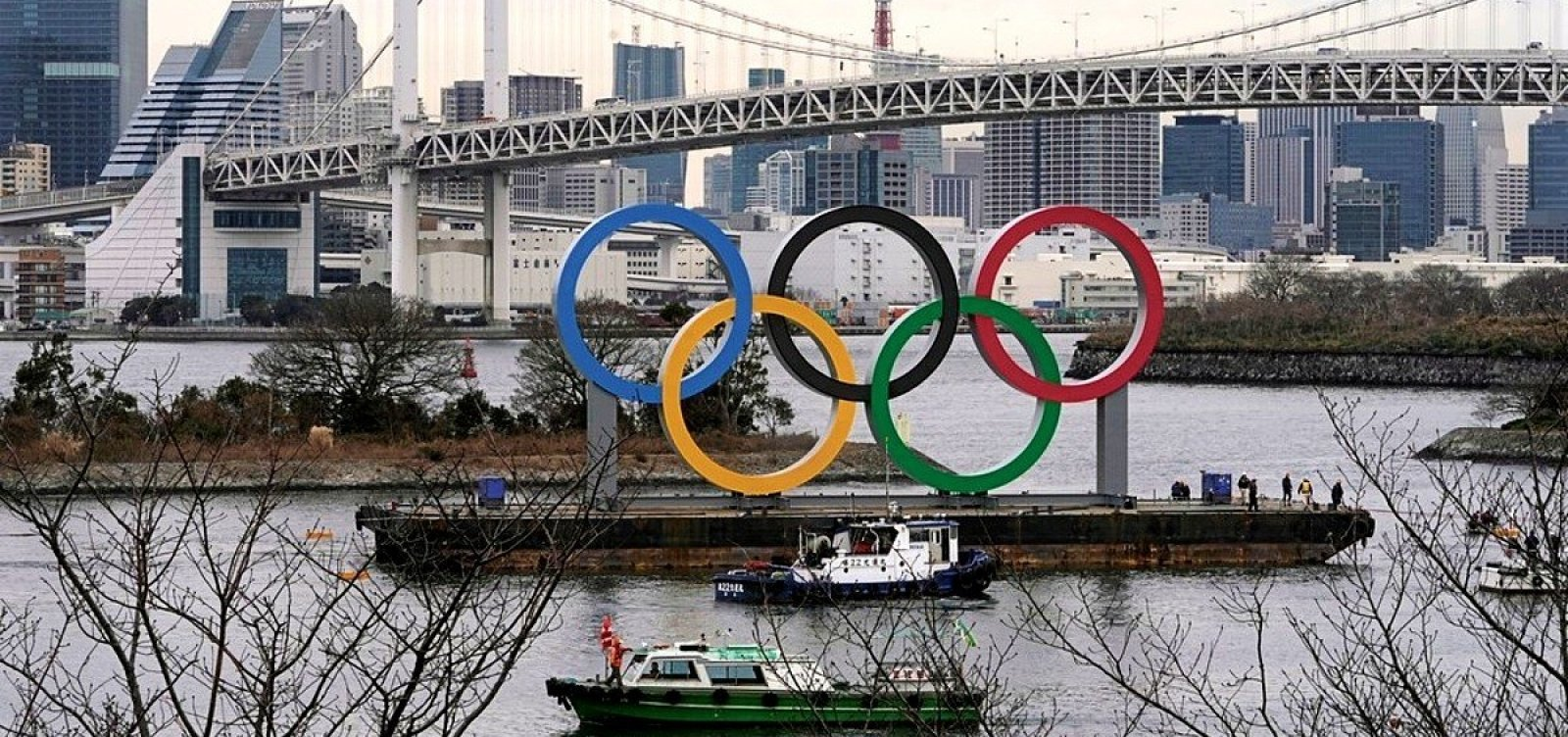 Na reta final das Olimpíadas, Tóquio bate recorde de casos de Covid-19 pela quarta vez