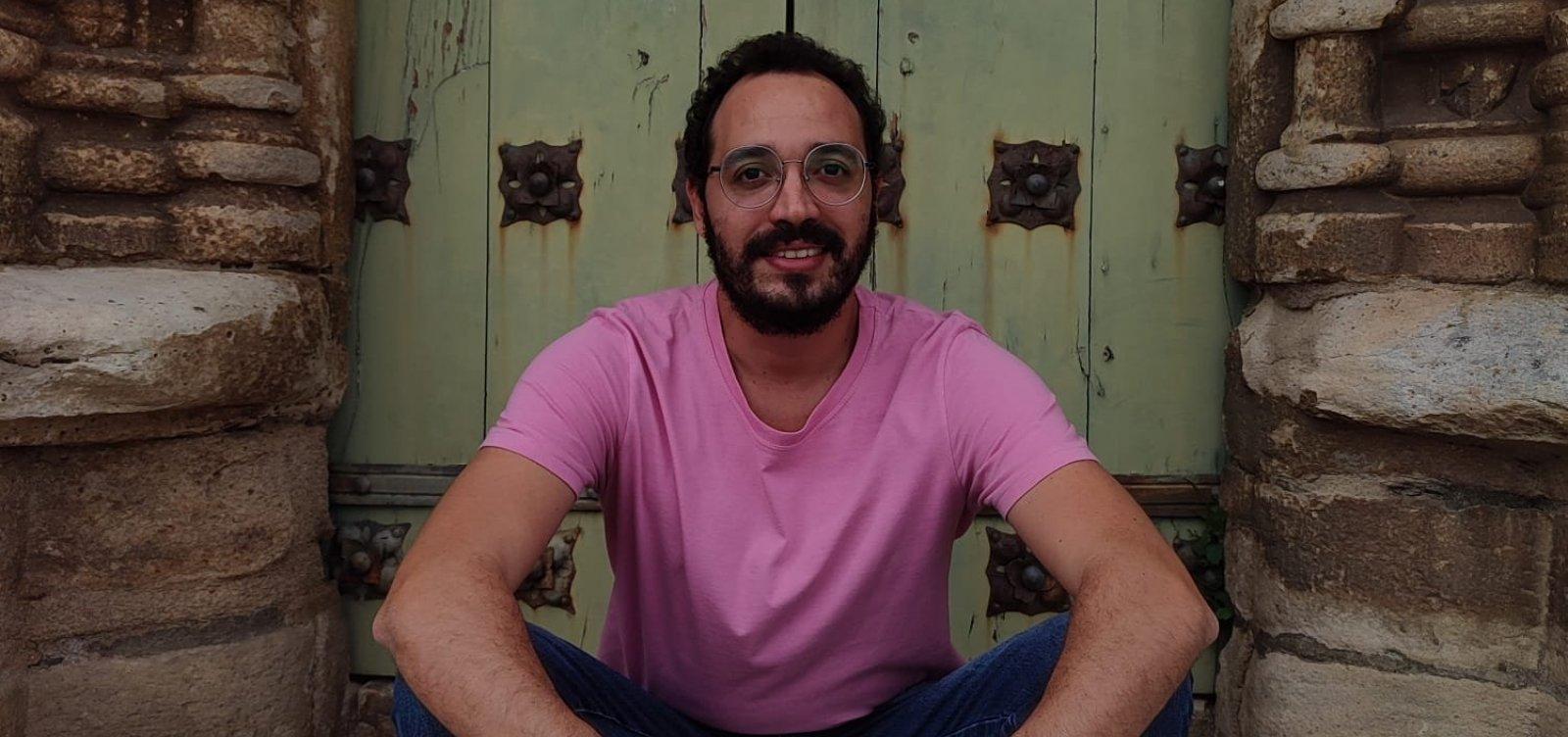Ator baiano vai a Portugal para encenar clássico de Shakespeare