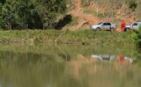 Adolescente morre afogado após entrar em represa em Itabela