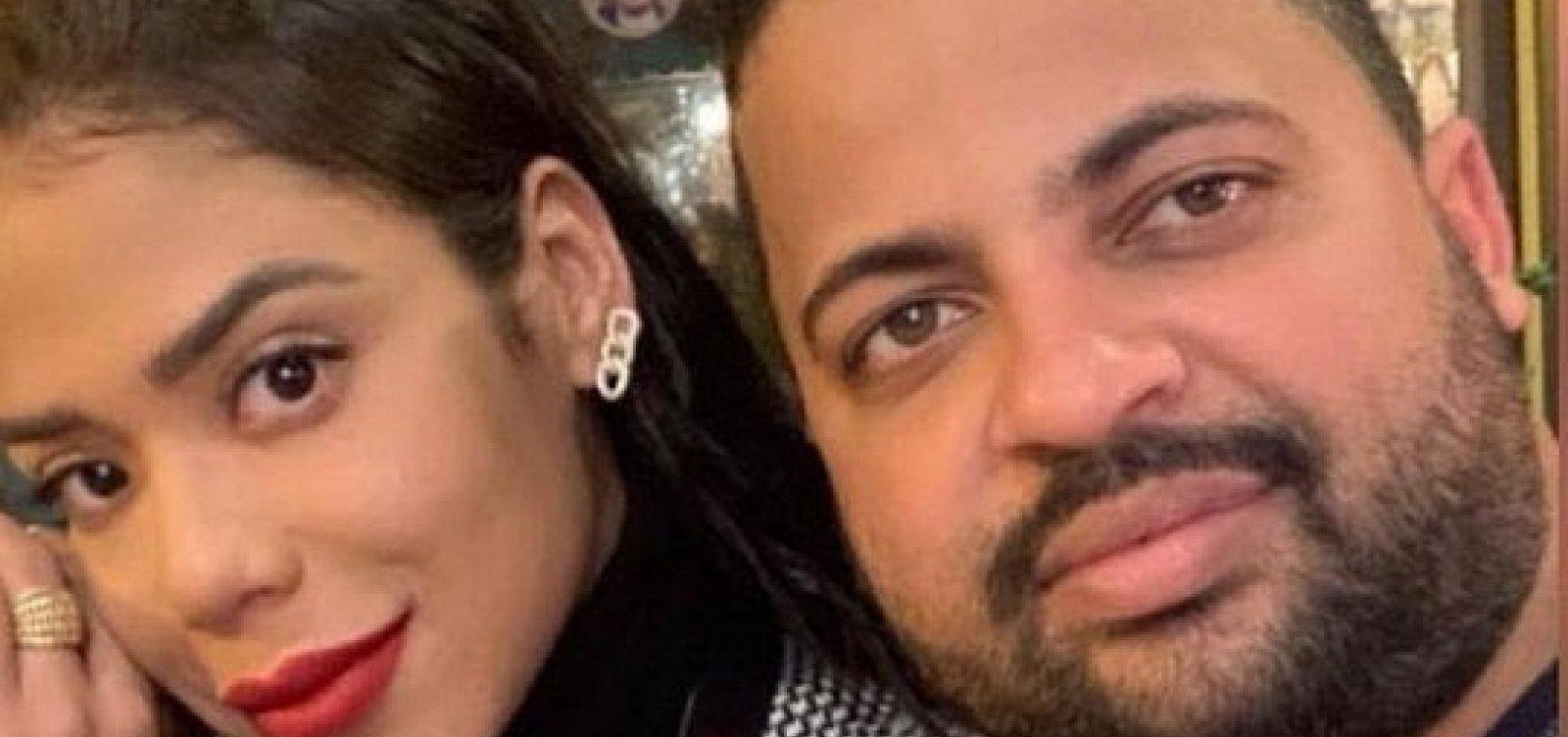 MP pede prisão preventiva de acusado por tentativa de feminicídio contra a médica Sáttia Lorena