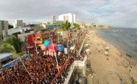 Expresso Carnaval irá realizar o transporte de foliões durante a festa; confira