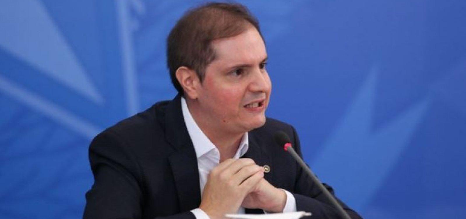 Bolsonaro confirma nomeação de Bruno Bianco para Advocacia-Geral da União