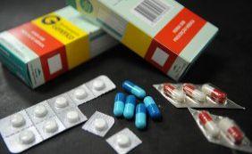 Anvisa determina suspensão de medicação alterada