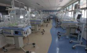 Hospital Geral Roberto Santos ganha 43 novos leitos em ala pediátrica