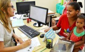 Resultado das vagas para a Educação Infantil municipal é divulgado