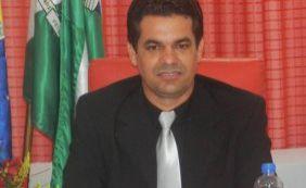 Após cassação de prefeito e vice-prefeito, Tancredo Neves elege novo gestor