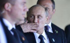 """Rússia anuncia medicamento contra o vírus Ebola: """"Grande eficácia"""""""