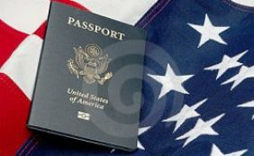 Falha técnica impede emissão de visto americano