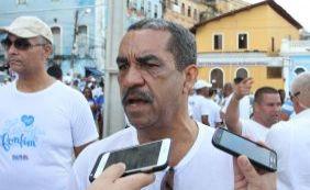 """De secretário a prefeito? """"Sou pré-candidato em Candeias"""", diz Carlos Martins"""