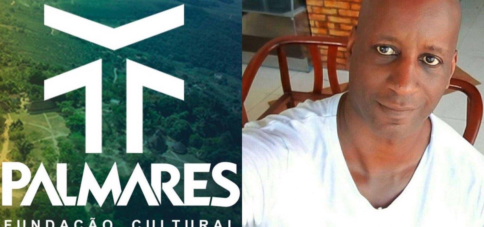 Sem símbolo sagrado do candomblé, Fundação Palmares abre concurso para novo logotipo