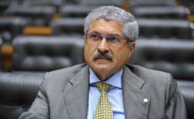 """""""Vou pedir intervenção no Vitória"""", diz Rocha surpreso com decisão judicial"""