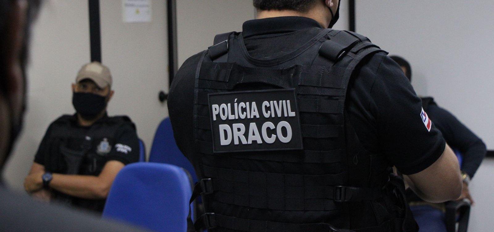Polícia prende quadrilha envolvida em sequestro de empresário em Salvador -  Metro 1