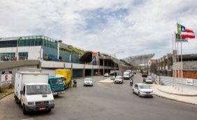 Será? Obras do aeroporto de Salvador devem ser concluídas em março