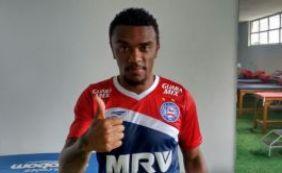 Bahia renova contrato com Yuri e anuncia contratação do volante Paulo Roberto