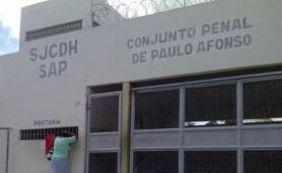 Ministério Público move ação contra presídio por falta de condições sanitárias