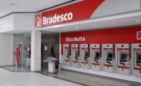 Bradesco é pela segunda vez consecutiva o banco com maior número de queixas