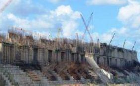 Justiça Federal de Altamira suspende licença de operação da usina Belo Monte
