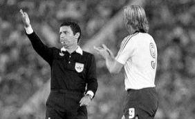 Esporte na História: Arnaldo Cézar Coelho completa 73 anos