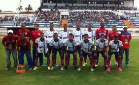 Bahia goleia Araxá por 4x1 e agora enfrenta o Flamengo na Copa SP