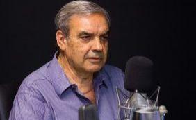 """""""Um desafio"""", diz presidente do Instituto Geográfico sobre suceder Consuelo"""