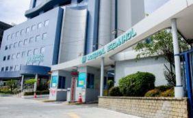 Compra do Hospital Espanhol ainda não foi definida, diz presidente do Sindimed