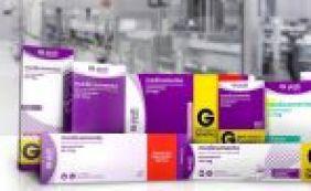 Anvisa suspende lote de anti-inflamatórios com produção alterada; confira