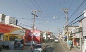 Obras no Rio Vermelho: Rua Odilon Santos será interditada durante a madrugada