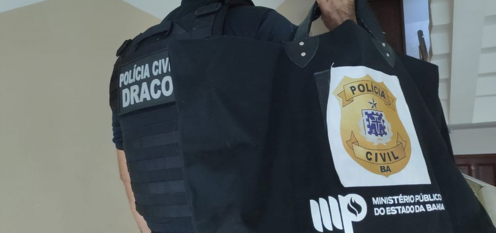 """Operação """"Corações de ferro"""" desarticula esquema de sonegação de R$ 11 milhões"""