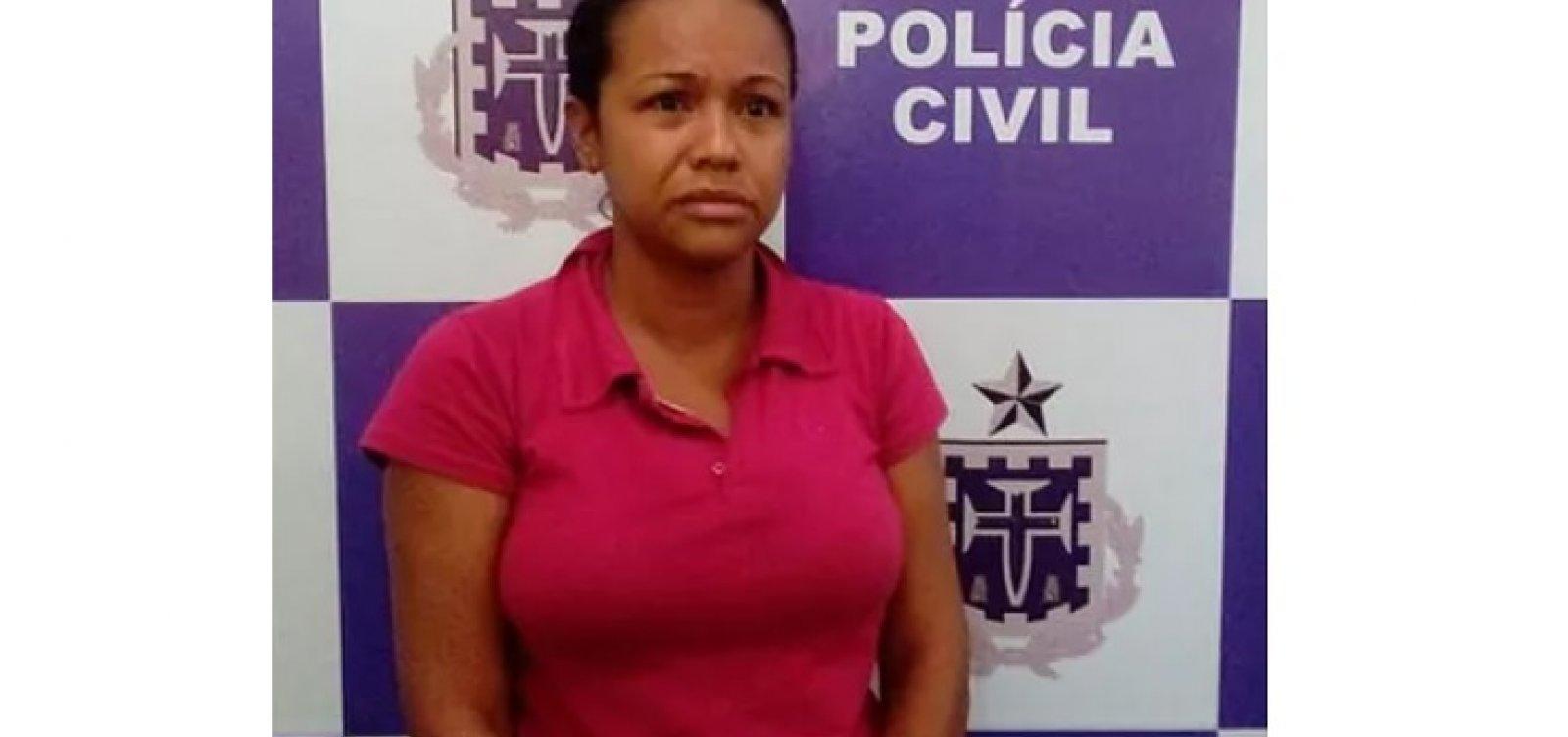 Acusada de matar parceiros envenenados, mulher é condenada a 21 anos de prisão na Bahia