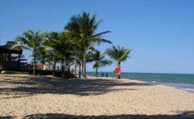 Praias da Costa do Descobrimento passam a ser analisadas pelo Inema