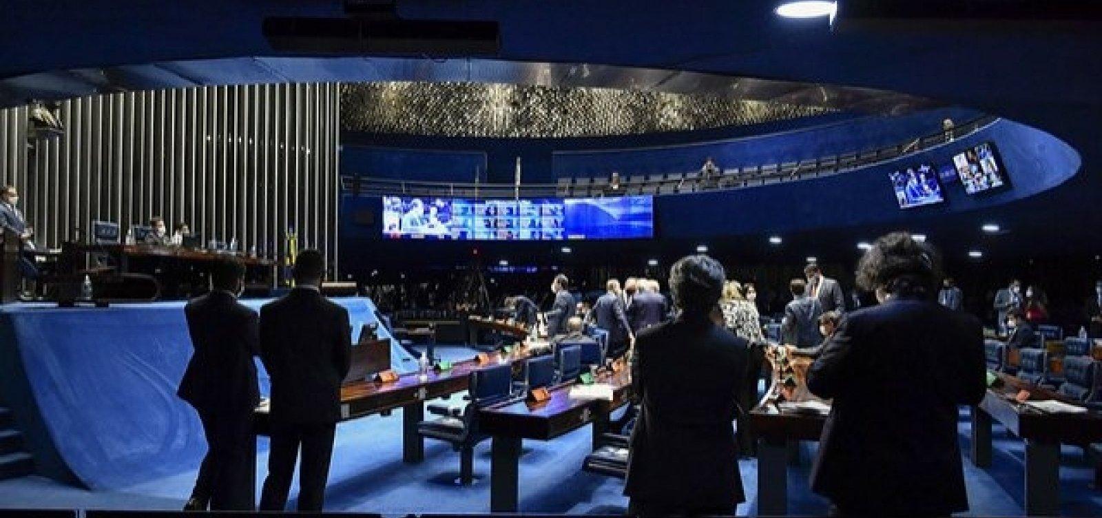 Senado rejeita MP de mini-reforma trabalhista com menos direitos para trabalhadores