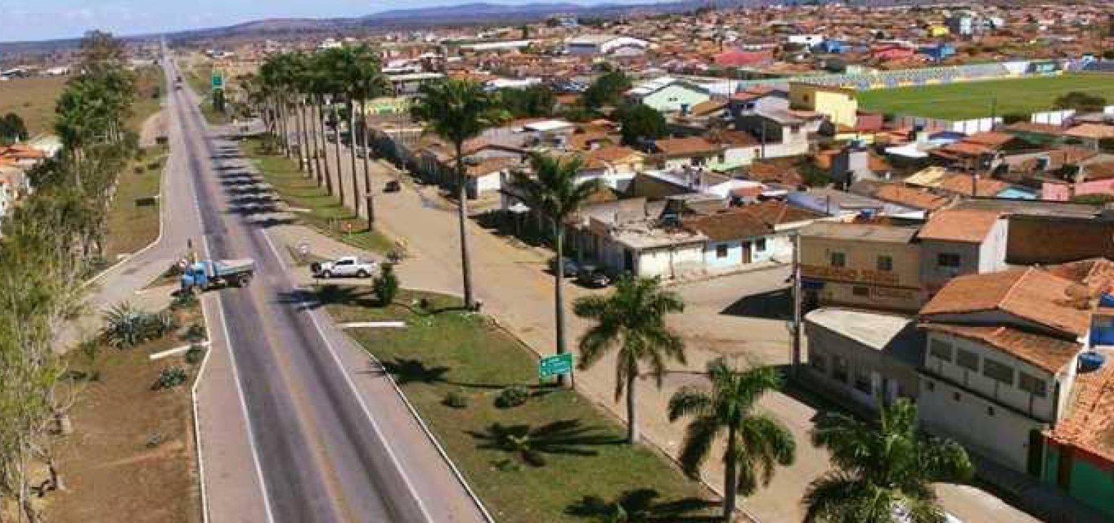 Vereador de Planalto, na Bahia, é denunciado por crime de ameaça