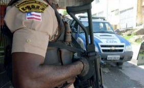 Quadrilha de doze traficantes que agia em Ilhéus é presa durante operação