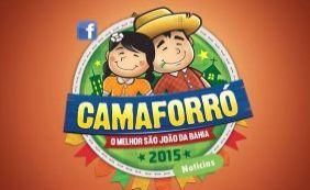 Especial São João: Camaforró terá três dias de festa; confira grade