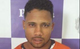 Homem acusado por tráfico é preso e confessa assassinato de nove pessoas