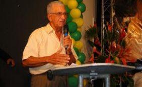 Morre ex-prefeito de Coaraci Joaquim Torquato