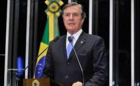 Rodrigo Janot pede cassação do senador Fernando Collor