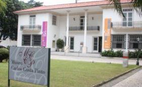 Secretários se colocam à disposição para ajudar Museu Carlos Costa Pinto