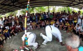 Encontro internacional de Capoeira Angola será em Salvador na próxima semana