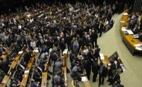 Comissões da Câmara ficarão paradas até fim de impasse do impeachment