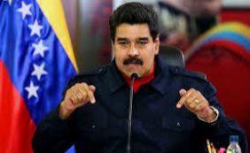 Oposição pede renúncia do presidente da Venezuela Nicolás Maduro