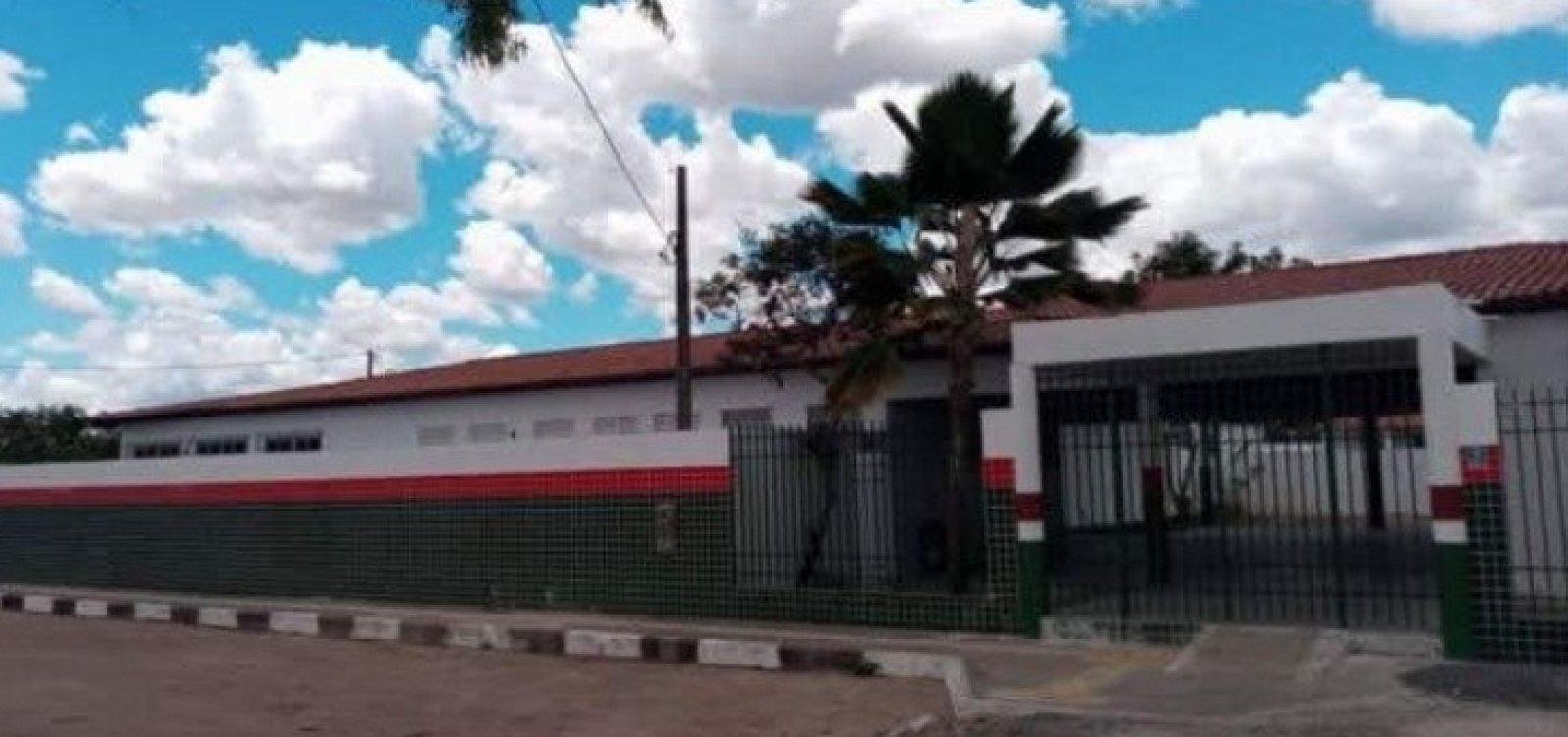 Após suspeita de Covid-19, escola em Feira de Santana suspende aulas