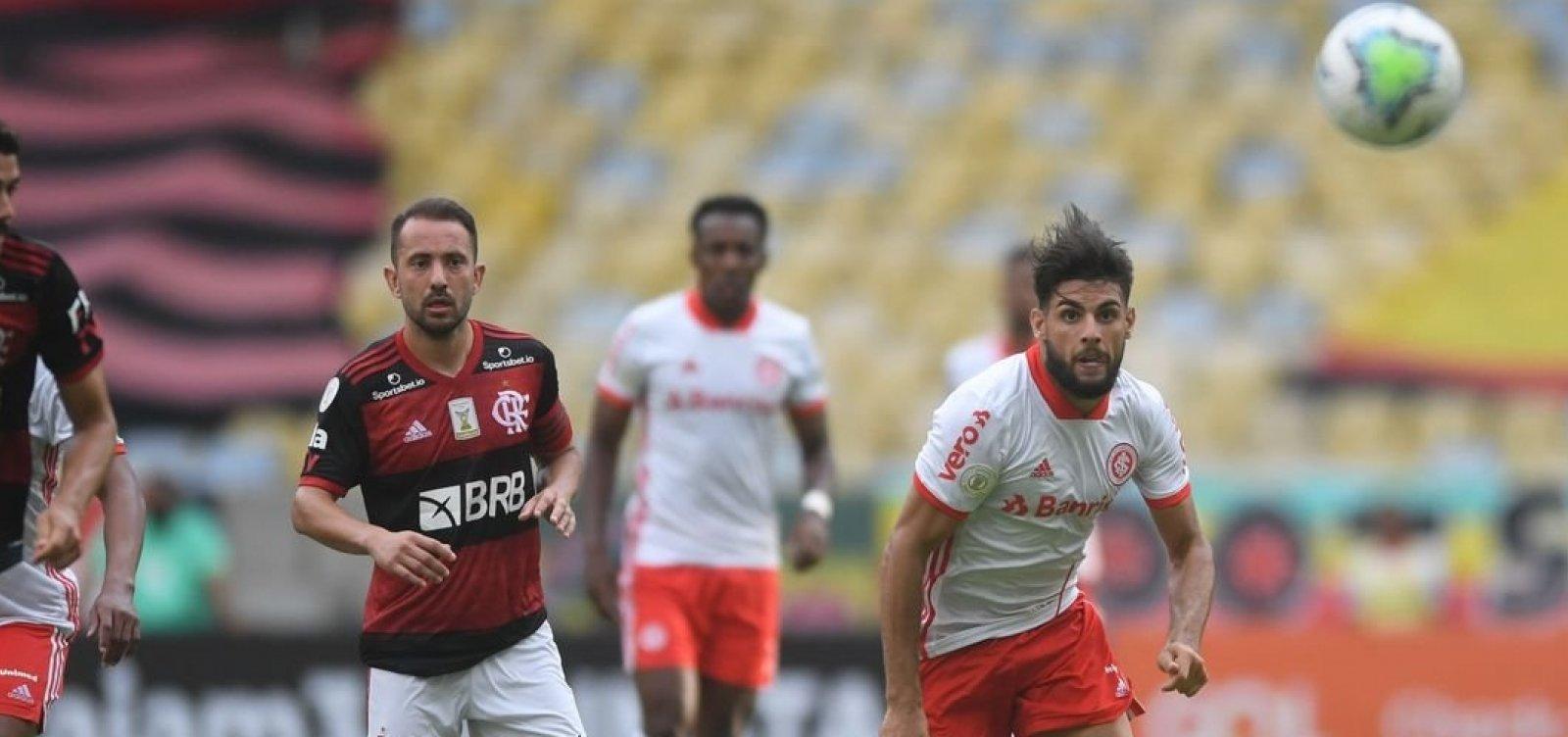 Conselho do Brasileirão rejeita retorno de público a estádios