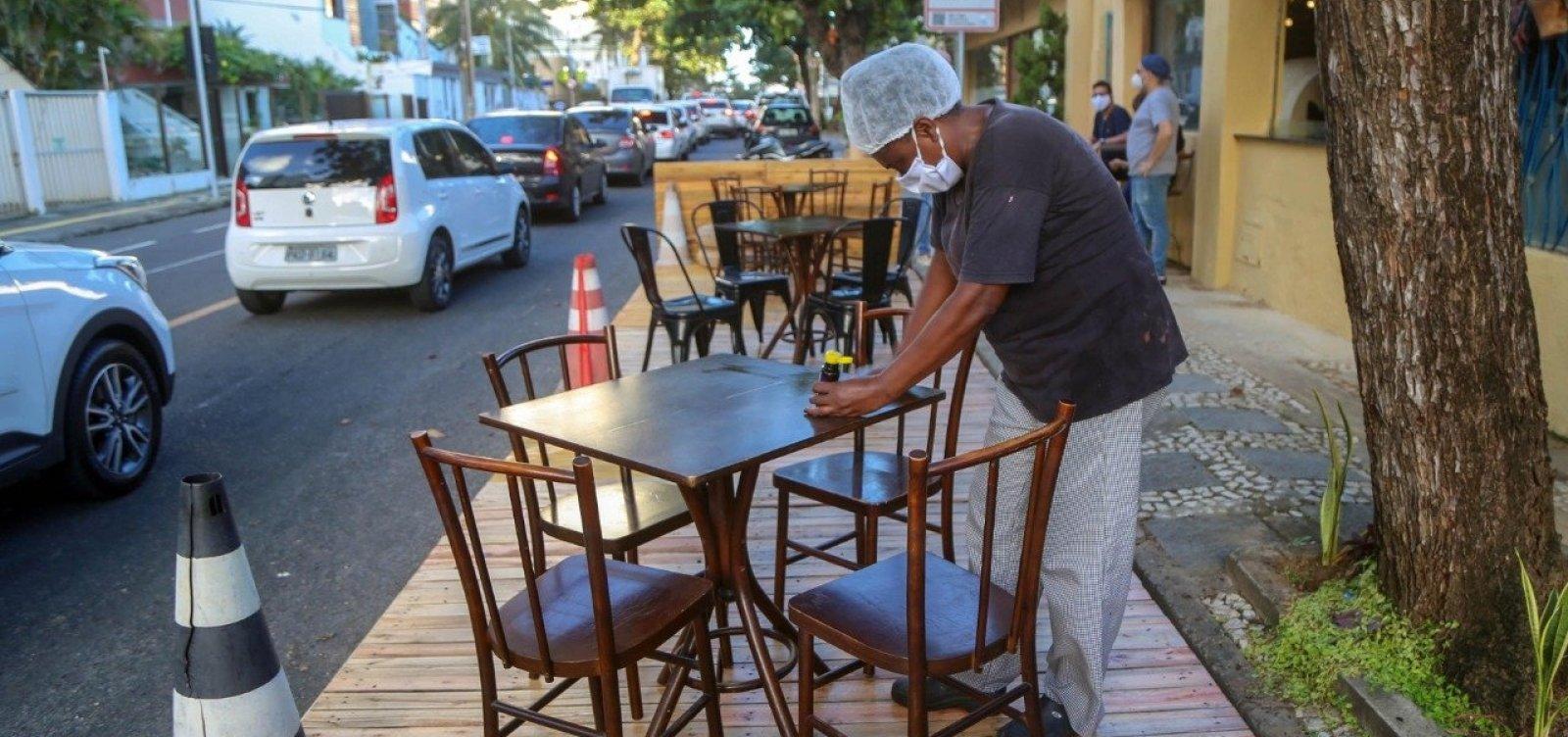 Atividades comerciais voltam a funcionar sem restrições de horário em Salvador